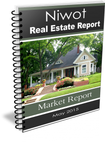 Niwot Real Estate Market Report
